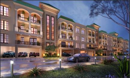 1364 sqft, 2 bhk BuilderFloor in Omaxe Metro City Mohanlalganj, Lucknow at Rs. 37.0800 Lacs