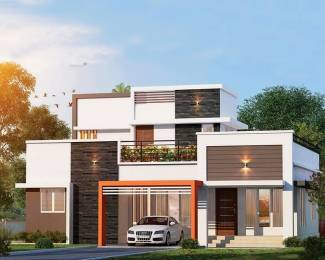1650 sqft, 3 bhk Villa in Builder FORMS Lavender Thrissur Nadathara Road, Thrissur at Rs. 65.0000 Lacs