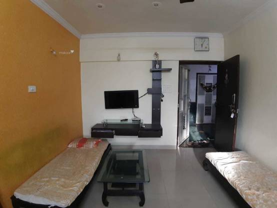 1060 sqft, 2 bhk Apartment in Bhujbal Township Apartment Kothrud, Pune at Rs. 95.0000 Lacs