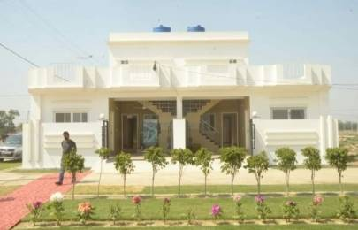 1000 sqft, 2 bhk Villa in Sahu Kalpana Residency Mohanlalganj, Lucknow at Rs. 26.0000 Lacs
