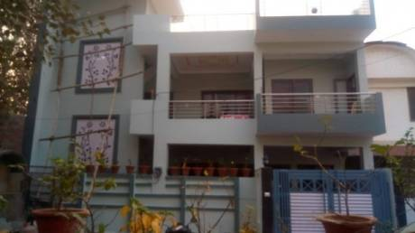 1500 sqft, 3 bhk IndependentHouse in Builder Devlok Colony Aliganj, Lucknow at Rs. 17000