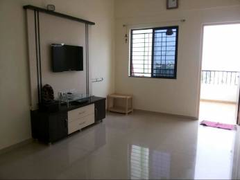 880 sqft, 2 bhk Apartment in Kharde Patil Gurukunj Thergaon, Pune at Rs. 16500