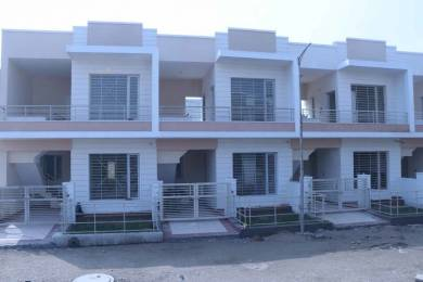 990 sqft, 3 bhk IndependentHouse in Builder Ubber Garden Enclave Dera Bassi, Chandigarh at Rs. 33.9000 Lacs