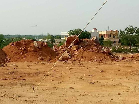 1800 sqft, Plot in Builder HARI PRIYA HIGHLANDS Bhuvanagiri, Hyderabad at Rs. 20.0000 Lacs
