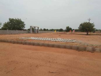 1485 sqft, Plot in Builder rithvika developers BhuvanagiriNalgonda Road, Nalgonda at Rs. 5.7750 Lacs