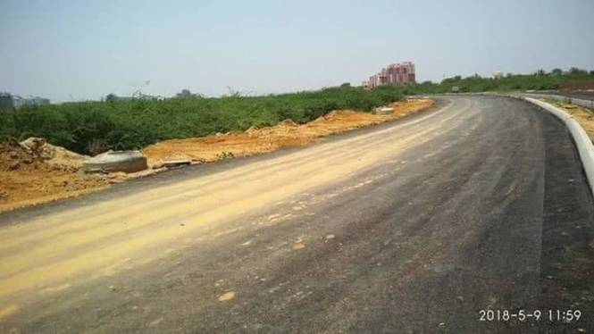 1500 sqft, Plot in Builder Project amar shaheed path lucknow, Lucknow at Rs. 25.4050 Lacs