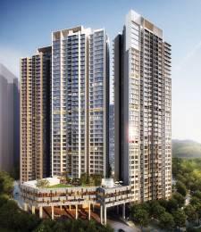 1050 sqft, 2 bhk Apartment in Builder Radius Developer UpTown Chembur Chembur East, Mumbai at Rs. 1.7100 Cr