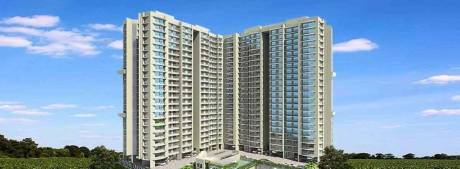 594 sqft, 1 bhk Apartment in Royal OASIS PHASE 1 Malad West, Mumbai at Rs. 1.0300 Cr
