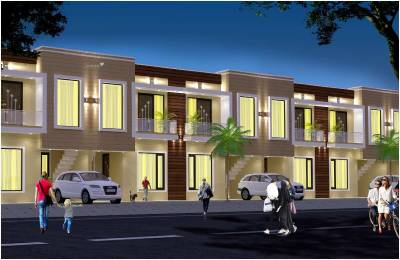 720 sqft, 2 bhk Villa in Builder realm green enclave Dera Bassi, Chandigarh at Rs. 22.9000 Lacs