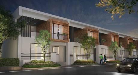 1000 sqft, 2 bhk Villa in Builder Realm Global City Kharar, Mohali at Rs. 34.9000 Lacs