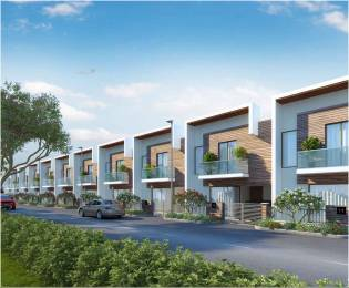 2000 sqft, 3 bhk Villa in Builder Realm Global City Sunny Enclave, Mohali at Rs. 56.9000 Lacs