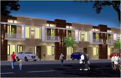 720 sqft, 2 bhk Villa in Builder realm green enclave Dera Bassi, Chandigarh at Rs. 20.9000 Lacs