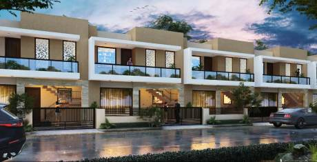 810 sqft, 2 bhk Villa in Builder Realm Global City Sector 123 Mohali, Mohali at Rs. 34.9000 Lacs
