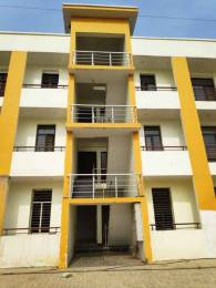 810 sqft, 2 bhk Apartment in Builder Realm Global City Kharar Mohali, Chandigarh at Rs. 17.9100 Lacs