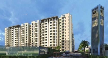 1154 sqft, 2 bhk Apartment in Prestige Willow Tree Vidyaranyapura, Bangalore at Rs. 81.3800 Lacs