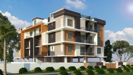 1300 sqft, 3 bhk Apartment in Builder Smart Living Beltola, Guwahati at Rs. 59.8000 Lacs