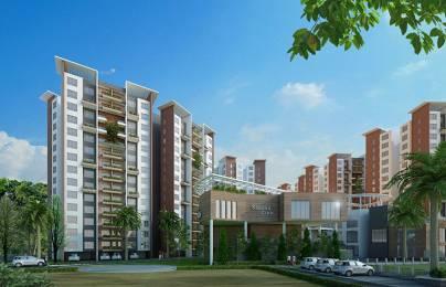 1310 sqft, 3 bhk Apartment in Siddha Happyville Rajarhat, Kolkata at Rs. 55.2500 Lacs