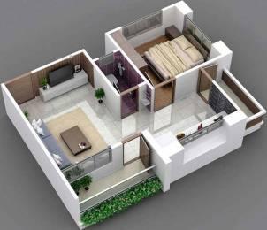 570 sqft, 1 bhk BuilderFloor in Builder Project Ambegaon Budruk, Pune at Rs. 23.5000 Lacs