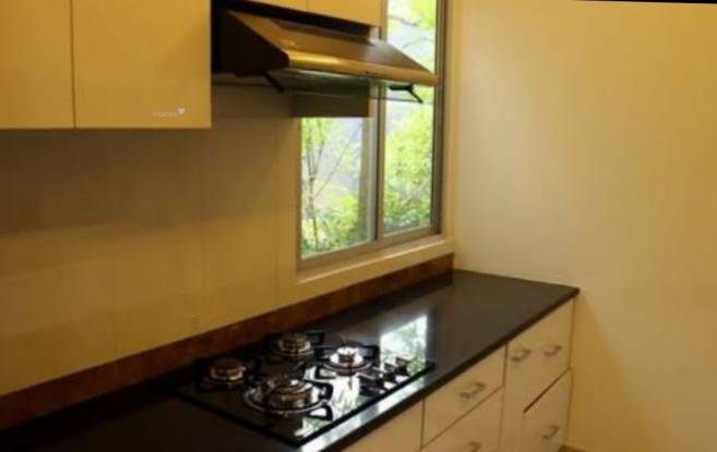 533 sqft, 1 bhk Apartment in UK Iridium Kandivali East, Mumbai at Rs. 78.0000 Lacs