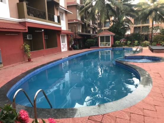 2500 sqft, 3 bhk Villa in Builder Goveia Holiday Homes Candolim, Goa at Rs. 2.5000 Cr