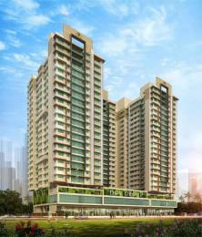 441 sqft, 1 bhk Apartment in DGS Sheetal Tapovan Malad East, Mumbai at Rs. 71.4000 Lacs