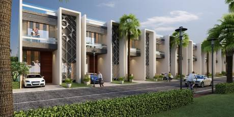 2300 sqft, 3 bhk Villa in Builder kanak avenue MR 11, Indore at Rs. 78.0000 Lacs
