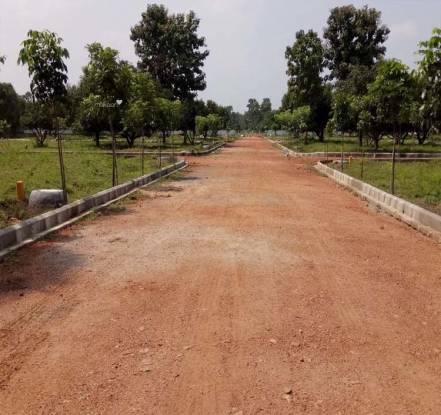 1503 sqft, Plot in Builder uvn golden palms Bhogapuram, Visakhapatnam at Rs. 16.7000 Lacs