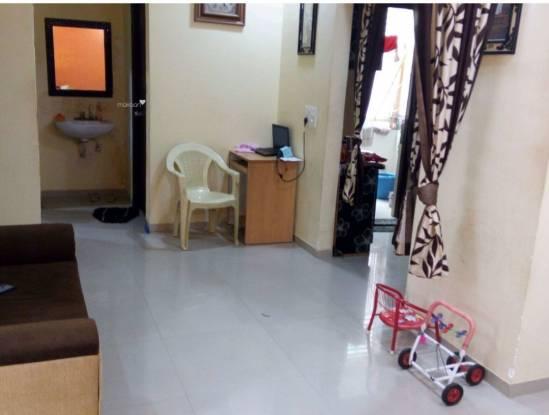 1359 sqft, 2 bhk Apartment in Avirat Silver Gardenia Gota, Ahmedabad at Rs. 18000