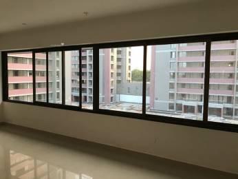 1710 sqft, 3 bhk Apartment in ICB Flora Gota, Ahmedabad at Rs. 16500