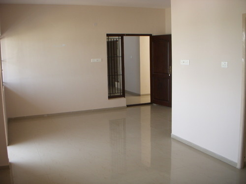 1260 sqft, 2 bhk Apartment in Builder Project gota SG higway, Ahmedabad at Rs. 13000