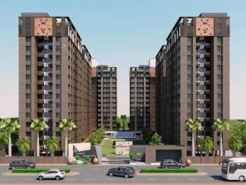 1584 sqft, 3 bhk Apartment in Unique Aashiyana Gota, Ahmedabad at Rs. 20000