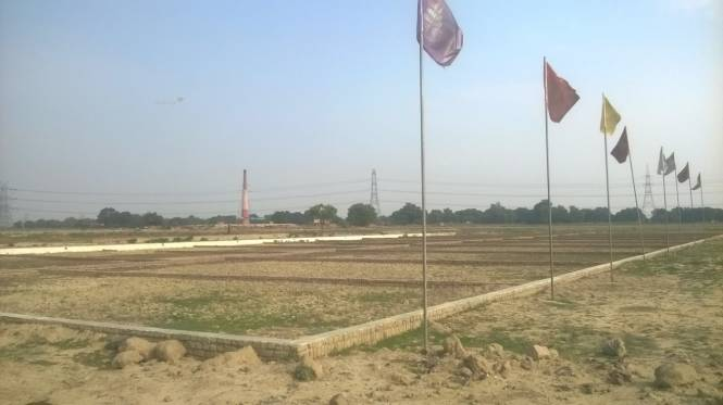 1000 sqft, Plot in Builder elite kashiyana Cantonment Road, Varanasi at Rs. 4.0000 Lacs