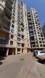 950 sqft, 2 bhk Apartment in Tharwani Riverdale Vista Kalyan West, Mumbai at Rs. 16500