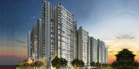 1110 sqft, 2 bhk Apartment in Sheth Vasant Oasis Andheri East, Mumbai at Rs. 2.6000 Cr
