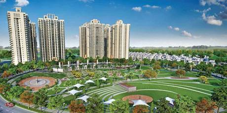 1000 sqft, 2 bhk Apartment in Builder Project Gaur City 1, Greater Noida at Rs. 30.5000 Lacs