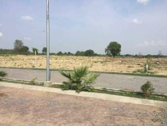 1000 sqft, Plot in Builder pole star city chaubeypur, Kanpur at Rs. 6.0000 Lacs