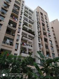 1275 sqft, 2 bhk Apartment in Rohtas Plumeria Homes Gomti Nagar, Lucknow at Rs. 22000