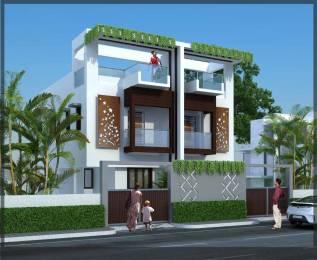 1554 sqft, 3 bhk Villa in Builder Project Pallavaram, Chennai at Rs. 82.0000 Lacs