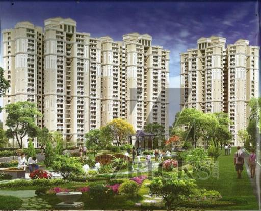 1725 sqft, 3 bhk Apartment in Purvanchal Royal City CHI 5, Greater Noida at Rs. 75.0000 Lacs