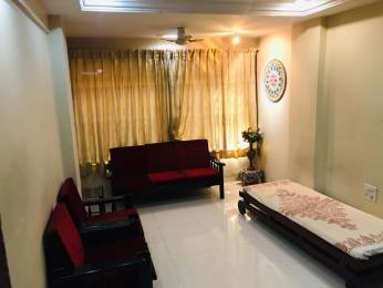600 sqft, 2 bhk Villa in Reputed Palace Orchard CHS Undri, Pune at Rs. 15000