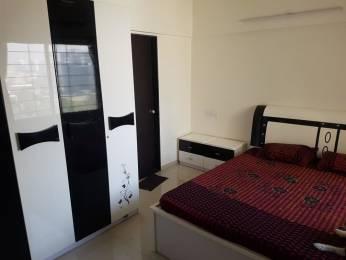 1480 sqft, 3 bhk Apartment in Trimurti Wateridge Undri, Pune at Rs. 19000