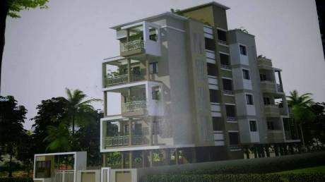 1020 sqft, 2 bhk Apartment in Infiniti Om Amitesh Apartment Godhni, Nagpur at Rs. 23.5000 Lacs