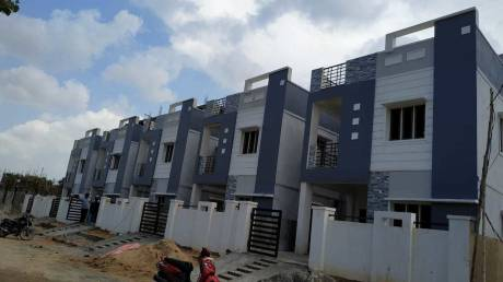 1440 sqft, 3 bhk IndependentHouse in Builder Project Bachupally Road, Hyderabad at Rs. 85.0000 Lacs