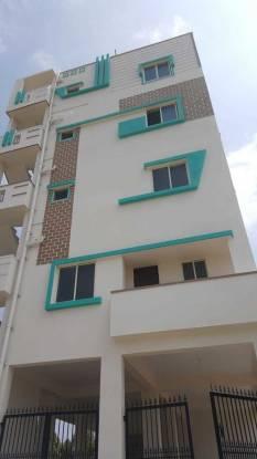 650 sqft, 1 bhk Apartment in Aashrithaa Madhumitra Estates Jigani, Bangalore at Rs. 6999