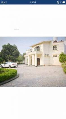 3251 sqft, 4 bhk Villa in Builder B kumar and brothers the passion group Sarvpriya Vihar, Delhi at Rs. 22.0012 Cr