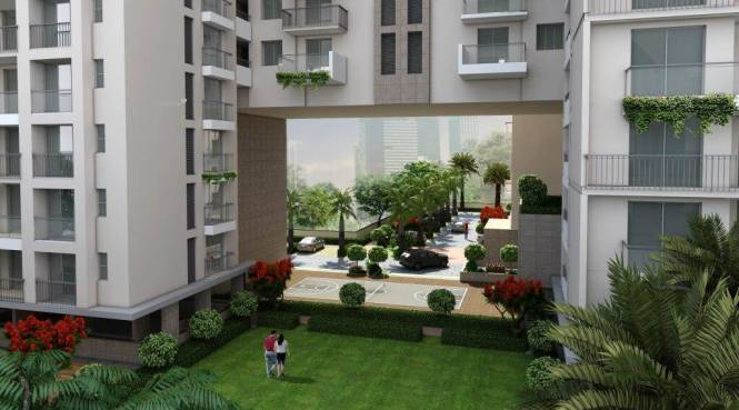 2564 sqft, 3 bhk Apartment in Felicity Aventura Jagatpura, Jaipur at Rs. 92.3040 Lacs