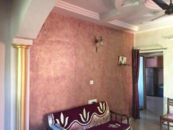 600 sqft, 1 bhk Apartment in ABC Westwinds Nigdi, Pune at Rs. 12000