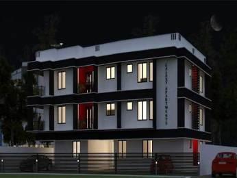 801 sqft, 2 bhk Villa in Builder Project Poojapura, Trivandrum at Rs. 45.0000 Lacs