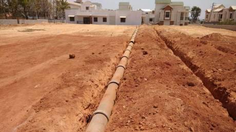 600 sqft, Plot in Builder TELECOM SMART CITY PURVACITY Kaggalahalli, Bangalore at Rs. 5.2140 Lacs