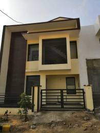 1585 sqft, 3 bhk Villa in Bajwa Sunny Enclave Global City Sector 124 Mohali, Mohali at Rs. 43.9000 Lacs